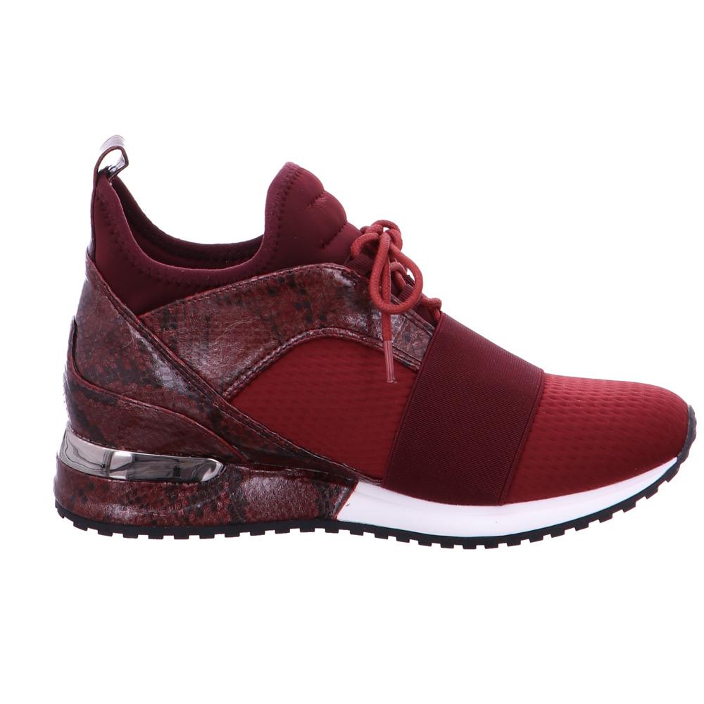 La Strada 1707151/4031 Damen 1707151/4031 Strada Rote Synthetik Sneaker 94c405